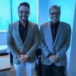 Deputado Geraldo da Rondônia busca maior entrosamento de ações com secretário-chefe da Casa Civil