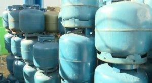 Preço do gás sobe 3,98% em três meses, em Porto Velho
