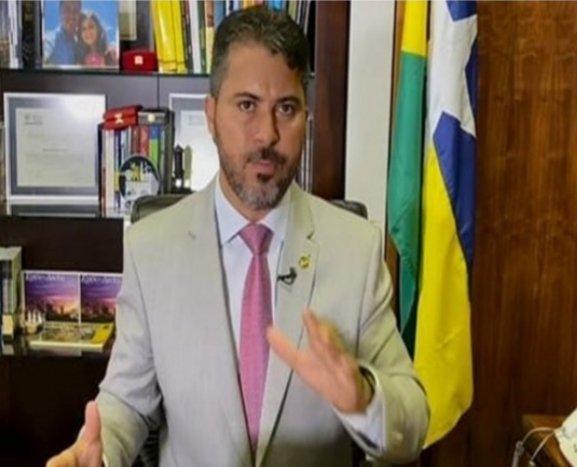 VOCÊ QUEM PAGOU: Em 4 meses, Marcos Rogério queimou R$ 37.806,16 em combustíveis