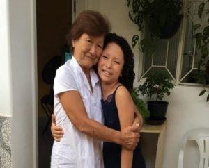 Morre a pioneira de Porto Velho, Kumiko Yamazaki, aos 82 anos