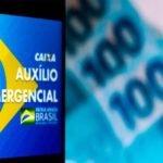 Bolsonaro prorroga auxílio emergencial com 4 parcelas de R$ 300