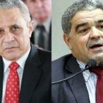 TRE-RO cassa diploma de Aélcio da TV e manda ALE-RO da posse a Ribamar Araujo de imediato