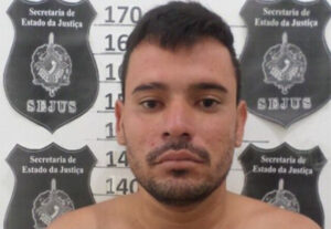 Foragido saca arma contra PM e acaba morto em Porto Velho